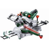 Bosch PCM 8 S Compound Mitre Sliding Saw