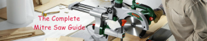 Mitre Saw Guide