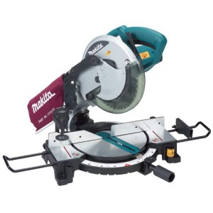 photo of basic mitre saw