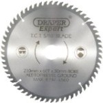 picture of a mitre saw blade