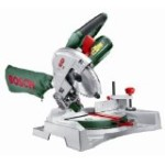 image of a compound mitre saw
