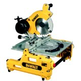 dewalt dw743n combination saw
