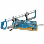 a hand mitre saw