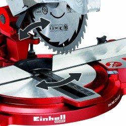 How To Fix a Sticking Turntable on a Mitre Saw the Easy Way