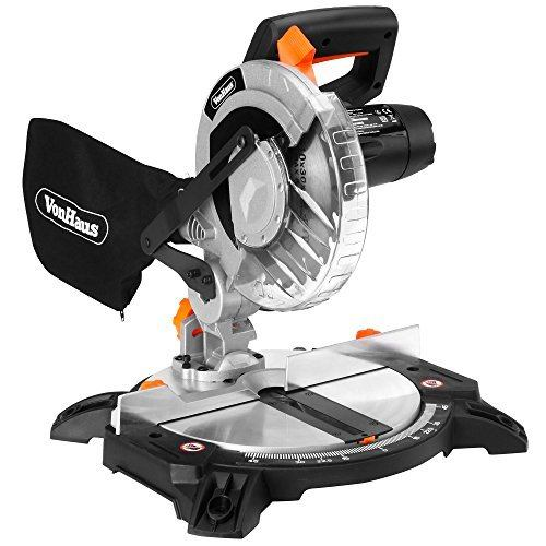 VonHaus compound mitre saw review