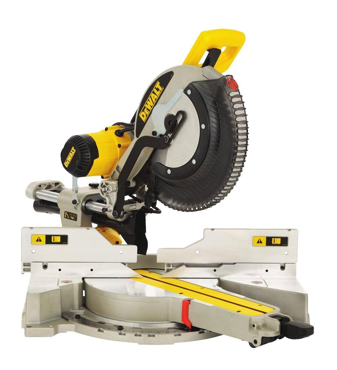 number 4 rated dewalt mitre saw