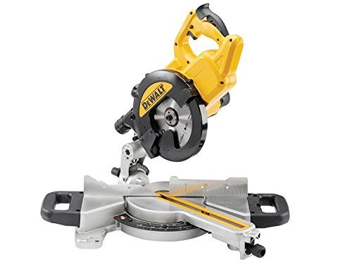 number 2 rated dewalt mitre saw