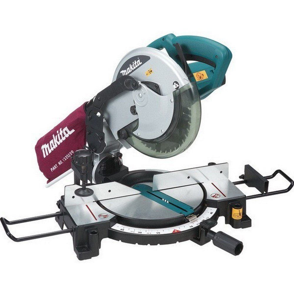 Makita MLS100 Mitre Saw Review