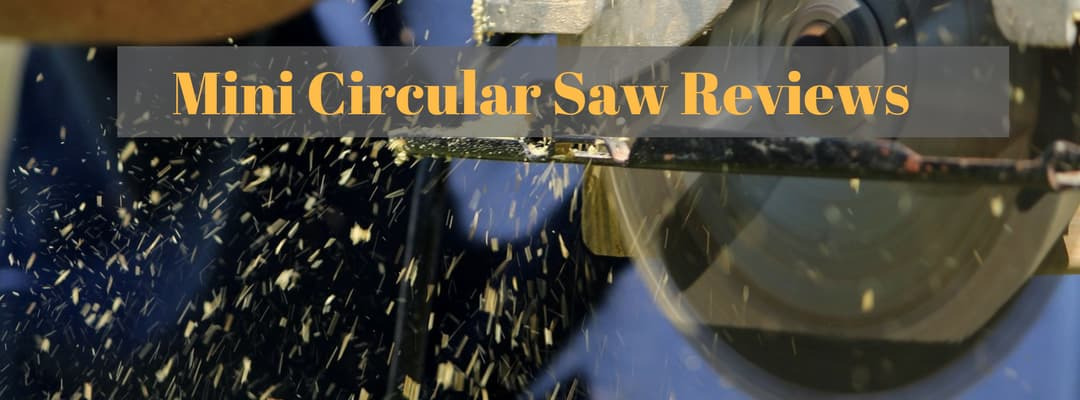 best mini circular saws