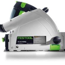 Festool TS 55 Circular Saw UK review