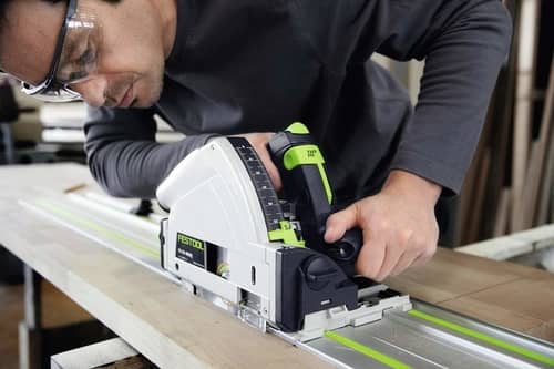 Festool TS 55 REBQ-Plus GB Circular Saw